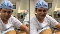 दिवंगत वाजिद का अस्पताल में बना ये आखिरी VIDEO VIRAL, भाई साजिद के लिए गाया गाना