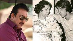 संजय दत्त ने मां नरगिस के जन्मदिन पर उन्हें ऐसे किया याद, इमोशन से भरा है ये पोस्ट