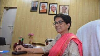 'They Are Terrorists And we Are Giving Them VIP Treatment': Video of Kanpur Medical College Principal Making Derogatory Remarks Against Tablighi Jamaat And Muslims Goes Viral