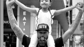 'Daddy Changed The World': George Floyd's Daughter Gianna 'GiGi' Floyd Proudly Tells Former NBA Star Stephen Jackson | WATCH