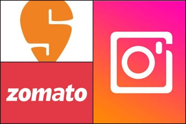 Instagram Rolls Out Food Order Sticker, Partners With Swiggy-Zomato to Support Small Restaurants Amid COVID-19