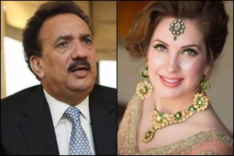 #MeToo: American Blogger Accuses Pakistan Minister of Spiking Drink Before Raping Her in Islamabad in 2011