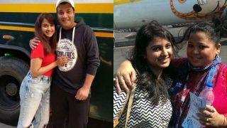 भारती सिंह, सुशांत सिंह राजपूतकी मैनेजर रहीDisha Salian ने की आत्महत्या, वरुण शर्मा ने शेयर किया भावुक पोस्ट