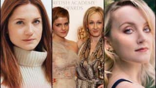 Dumbledore's Army Against JK Rowling? After Daniel Radcliffe, Emma Watson-Bonnie Wright-Evanna Lynch 'Disagree' With Harry Potter Writer And Express Love For Transgenders