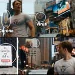 Fake News: Film Critics Debunk Conspiracy Theorists Claims of Captain America Predicting COVID-19 And George Floyd Protests in 2011