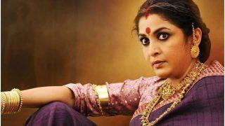 अभिनेत्री राम्या कृष्णन की कार से शराब की 100 बोतलें जब्त, फिल्म 'बाहुबली' में कर चुकी हैं काम