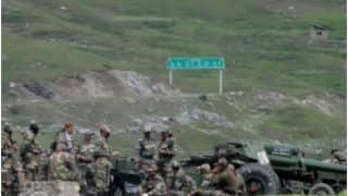 India-China Disengagement at Hot Springs, Gogra Began on Monday; to be Completed in Few Days: Reports