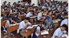 SEBA Assam Board HSLC 10th Result 2020: असम बोर्ड कल जारी करेगा 10वीं का रिजल्ट, यहां जानें पूरी डिटेल