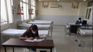 2 Nurses Suffering From COVID-19 Write Exams From Hospital, Punjab CM Captain Amarinder Singh 'Salutes The Spirit'