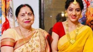 Deepika Singh's Mother Admitted to Hospital For COVID-19 Treatment, Actor Thanks Delhi Government