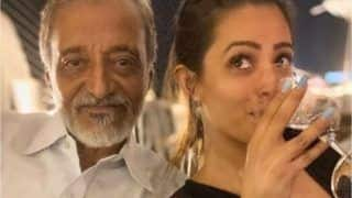 No Love Like a Father's Love! Anita Hassanandani Shares Emotional Note After Her Father-in-Law Passes Away