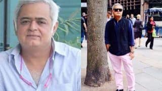 Hansal Mehta on Nepotism Debate: People Need to Address Elephant in The Room, Belittle Real Battle