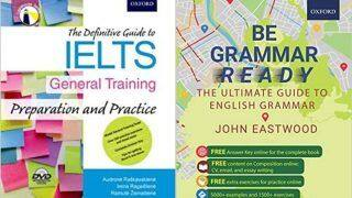 5 Books to Hone English Language Skills And Overcome Pandemic Blues