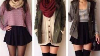 Opt For These Stylish Outfits And Rock The Hipster Look