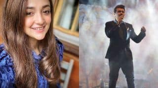Monali Thakur Extends Her Support to Sonu Nigam, Says 'There is Alot of Mafiagiri, Nobody Gets Their Due'