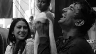 Acting Seekh Li! When Sara Ali Khan Praised Sushant Singh Rajput For Guiding Her During Kedarnath | Watch