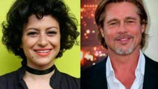 We're Not Dating! Alia Shawkat Breaks Silence on Dating Rumours With Brad Pitt, Says 'Media Attention Has Been Uncontrollable'