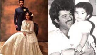 Daughter Like no Other! Anil Kapoor's Endearing Wish For Sonam Kapoor is All Hearts