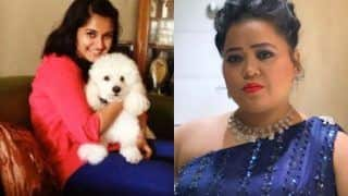 Speechless! Comedian Bharti Singh Mourns Disha Salian's Death, Shares Her Heart-warming Picture