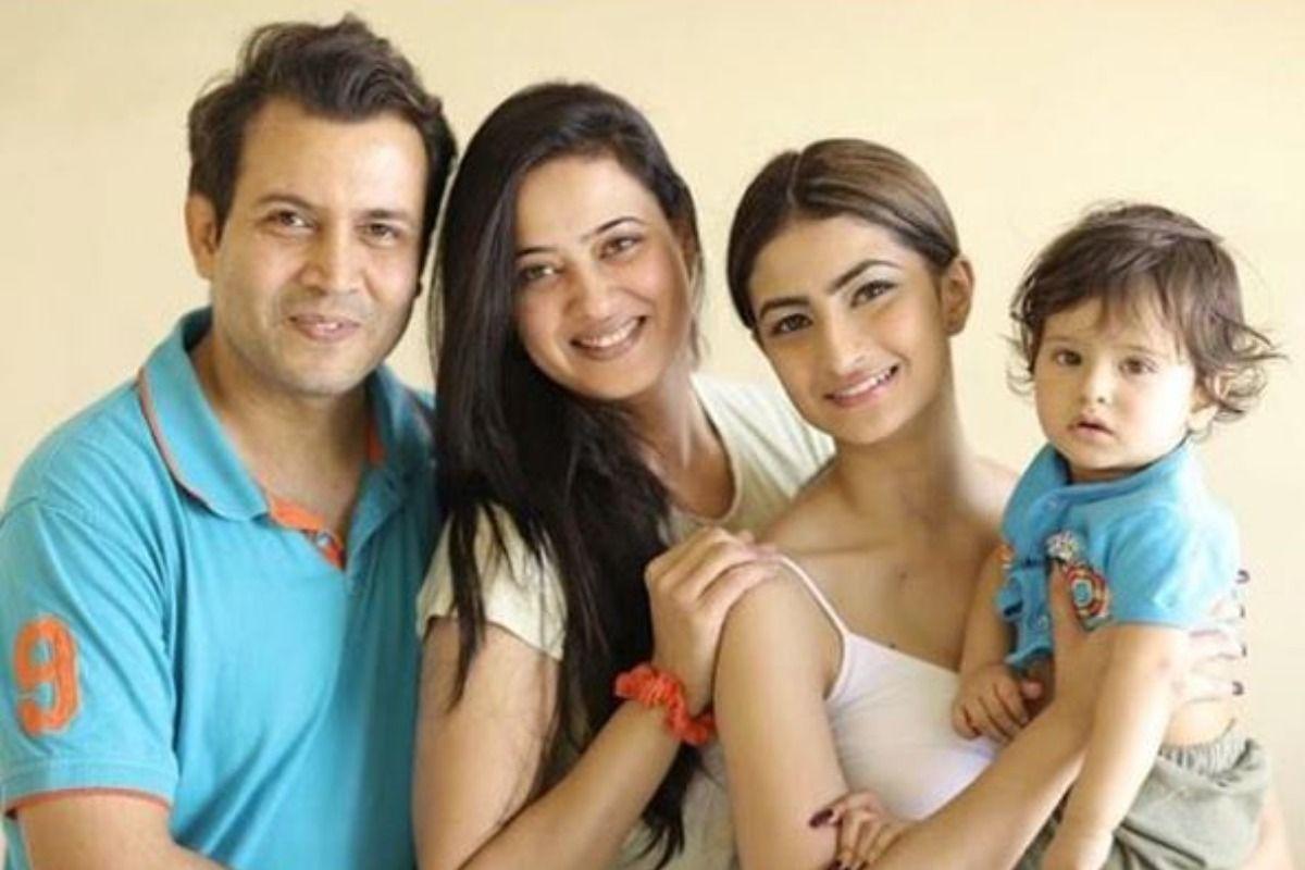 Shweta Tiwari Denies Patching up With Ex-Husband Abhinav Kohli ...