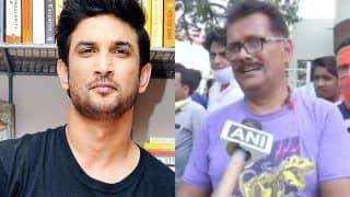 Sushant Singh Rajput Death: Actor's Maternal Uncle Claims he Was Murdered, Demands CBI Probe
