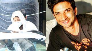 Sushant Singh Rajput Death: Rhea Chakraborty, Mahesh Shetty Reach Hospital, Will Attend Last Rites of The Actor