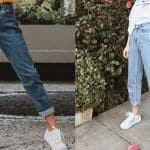 Style Tips to Wear Mom Jeans: How to Look Cool Wearing 'Unhip' Denim at Any Occasion