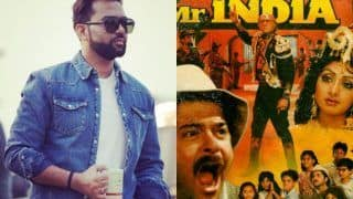 Ali Abbas Zafar on Mr. India: It is Neither a Remake Nor a Reboot of Original Film, It is Completely a New Film'