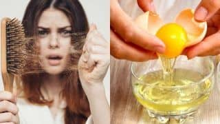 Here is How Eggs Prevent Hair Loss And Stimulate New Hair Growth