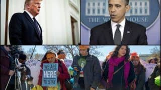 'Here to Stay': 'Dreamers' Celebrate as US Supreme Court Protects DACA to Shield Young Immigrants From Deportation, Trump-Obama Tweet Reactions