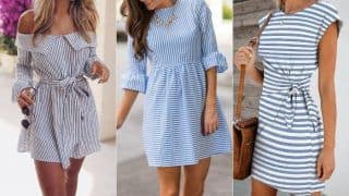 Cool Ways to Don Stripes And Make Them Look Stunning on You