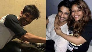 Sushant Singh Rajput's Ex-Manager Rohini Iyer Shares Heart-Wrenching Post, Says 'Finding Different Ways to Grieve'