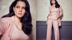 Kangana Ranaut Fashion: बॉलीवुड की क्वीन कंगना रनौत का फैशन है सबसे जुदा, देखें उनका खास स्टाइल