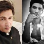Shekhar Suman Demands Apology From Those Who Said he Used Sushant Singh Rajput's Death to Pursue Politics in Bihar