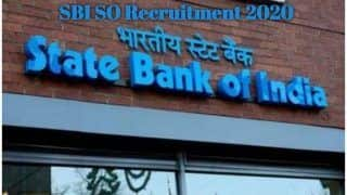 SBI PO 2020: Exam Dates to be Out Anytime Soon, FAQs Answered, Check Details Here