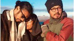 Amitabh Bachchan के साथ काम करना चाहते हैं इरफान खान के बेटे, कहा 'एक दिन आपको गर्व होगा'