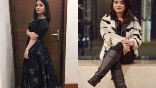 Zaira Wasim Reacts to Her Controversial Quran Tweet on Locust Attacks, Says 'It Was Taken Out of Context'