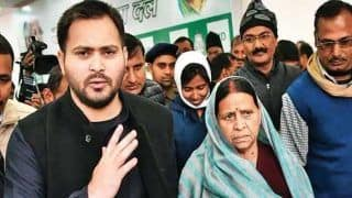 Bihar: पूर्व सीएम राबड़ी देवी और तेजस्वी यादव  के खिलाफ दर्ज हुआ केस, जानें क्या है मामला