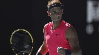 If There's Complete Safety For Players, I Will Play Play French Open: Rafael Nadal