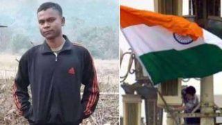 India-China Standoff: शादी के लिए छुट्टी अप्लाई करने वाले थे शहीद राजेश, लेकिन.... आंखें नम करने वाली हैं इस वीर की कहानी