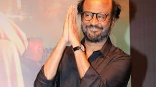 Bomb Threat Issued to Rajinikanth, Chennai Police Begins Search Operation