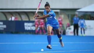 Hockey: India Women's Team Captain Rani Rampal Reveals Her Only Craving During Coronavirus Lockdown