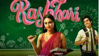Swara Bhasker's Web Series Rasbhari Full HD Available For Free Download Online on Tamilrockers and Other Torrent Sites
