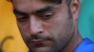 Rashid khan mourns mothers death sachin tendulkar wriddhiman saha give consolation 4062584