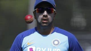 Ravichandran Ashwin Reveals How He Got MS Dhoni's Attention by Dismissing Him During Challengers Trophy