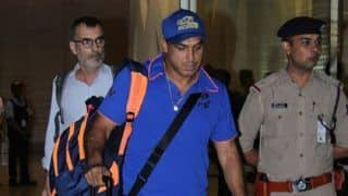 Former India Cricketer Robin Singh Fined, Car Impounded For Breaching Lockdown Rules