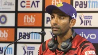 India Cricketer Robin Uthappa Reveals Battle With Depression, Had Suicidal Thoughts