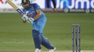 OTD: Rohit's Masterclass Against Bangladesh in 2019 WC