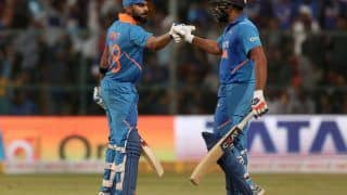 India vs Australia 1st ODI 2020: Virat Kohli Admits Lack of Confusion And Clarity Over Rohit Sharma's Injury, Questions ICC's WTC Points System