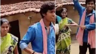 Watch | These Siblings From Jharkhand Are Winning People's Hearts With Their Awesome Dance Videos